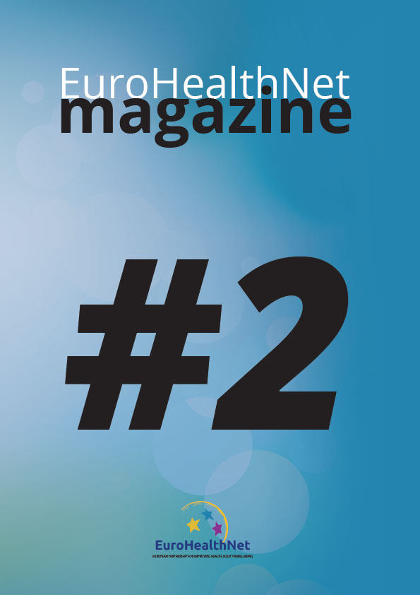 EuroHealthNet magazine – Edition 2