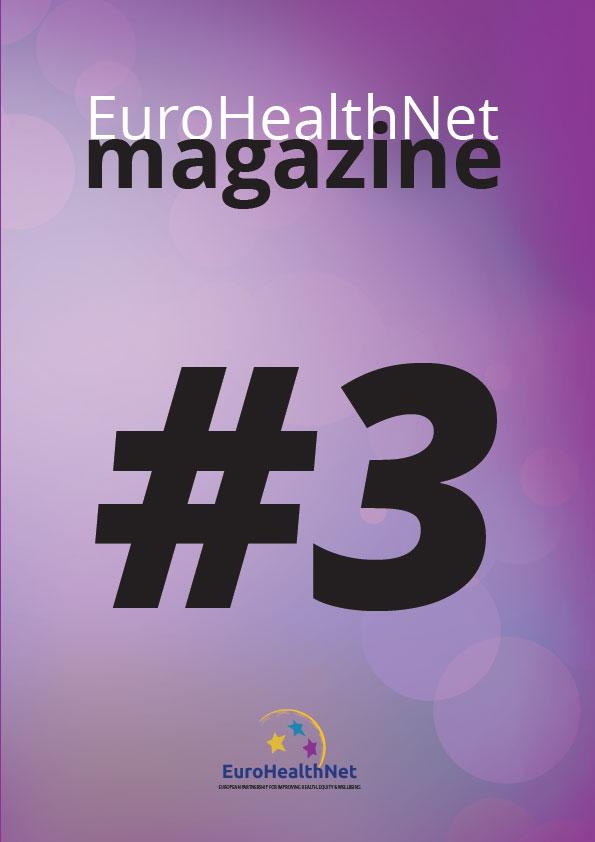 EuroHealthNet magazine – Edition 3