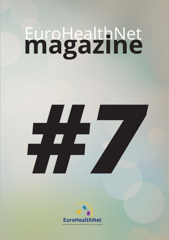 EuroHealthNet magazine – Edition 7