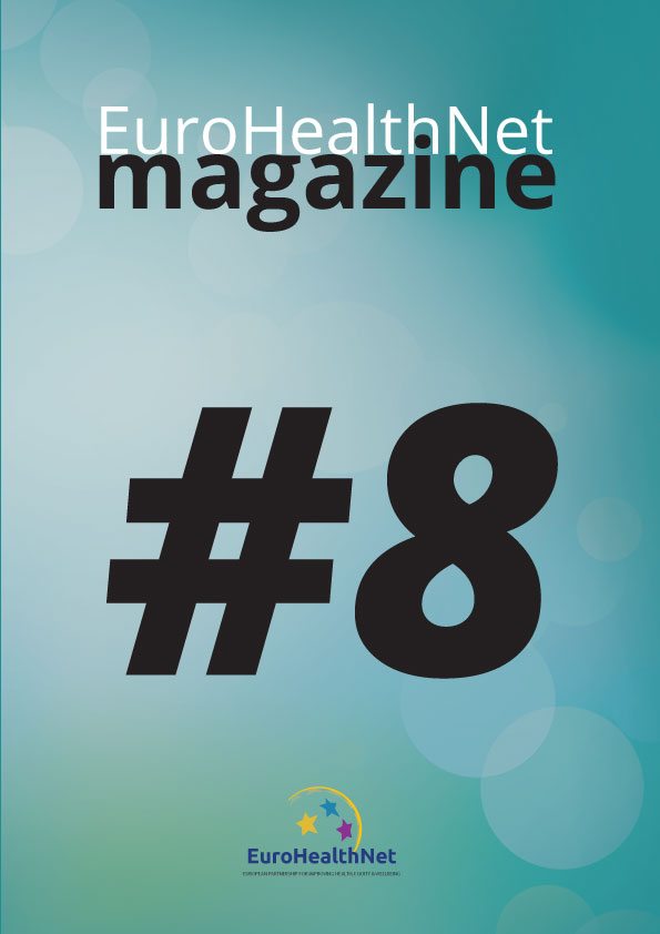 EuroHealthNet magazine – Edition 8