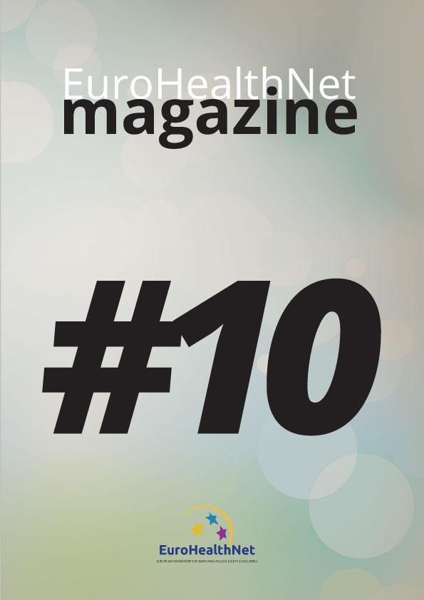 EuroHealthNet magazine – Edition 10