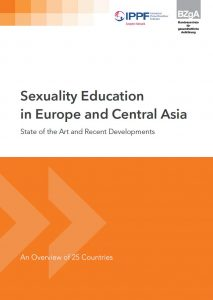 Sexuality Education in Europe and Central Asia