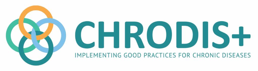 logo wspólnego działania Chrodis Plus
