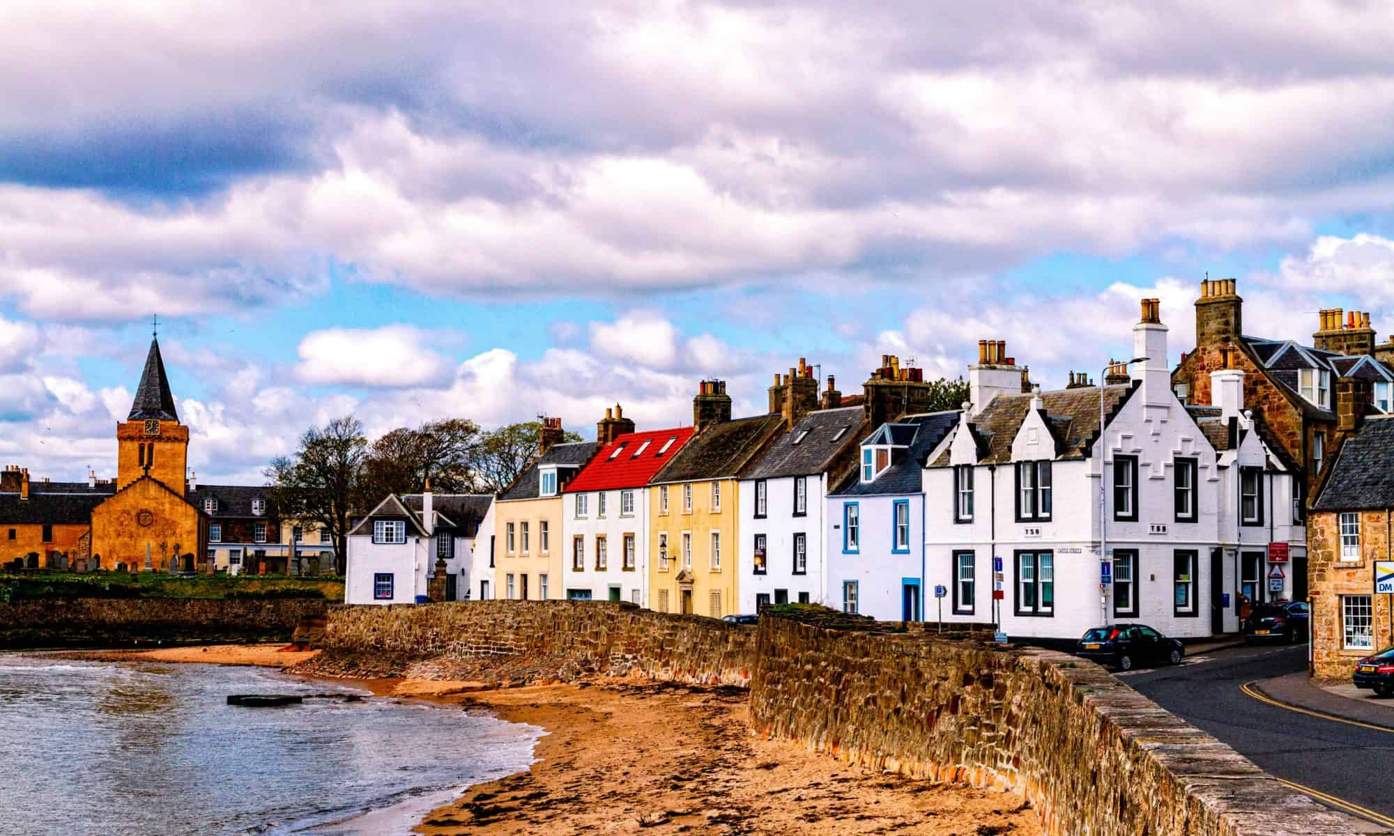 Town in Scotland
